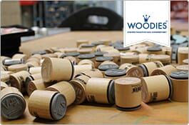 Woodies Stamps