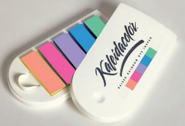 Tsukineko - Pastel Kaleidacolor Ink Pad