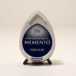 Tsukineko - Paris Dusk Memento Dew Drop Pad
