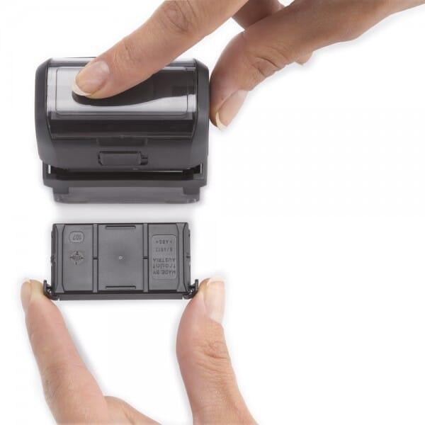 Trodat DIY Clothing Stamp