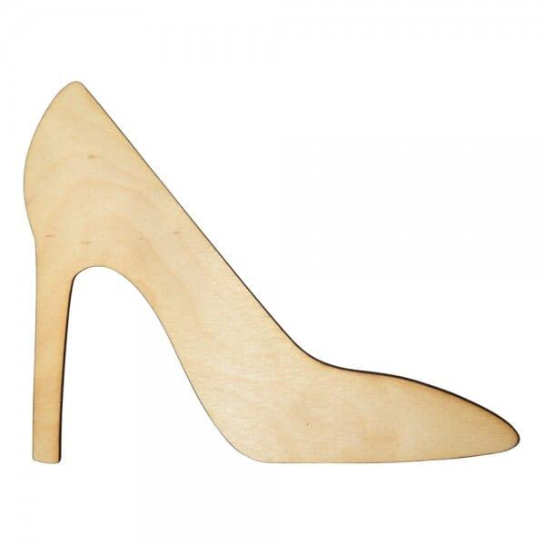 Craft Shapes - Heels
