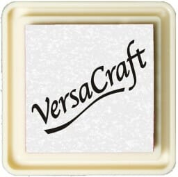 Tsukineko - Versacraft Small White