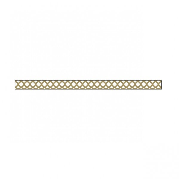 Little B - Little B Gold Honeycomb 3mm x 20m Tape
