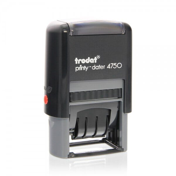 Trodat Printy Dater 4750L1 - Received