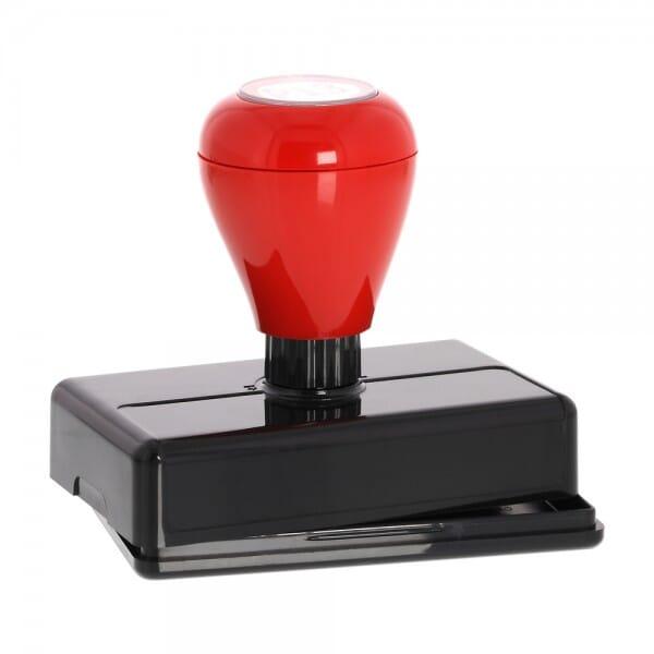 Trodat Impressor (P13) - 75 x 35 mm