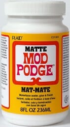 Mod Podge - BS Mod Podge Matte 8 Oz.