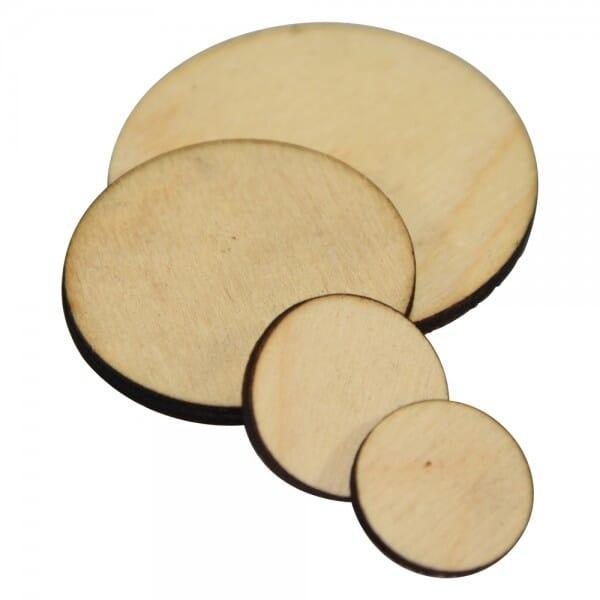 Craft Shapes - Circle