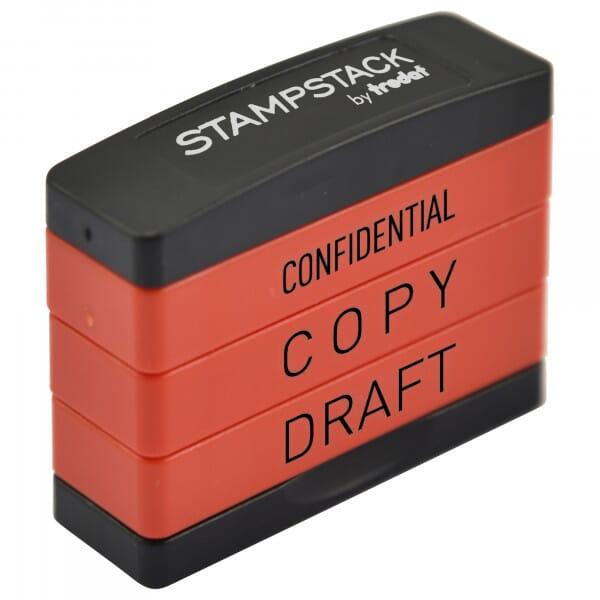 Trodat STAMPSTACK - Paperwork