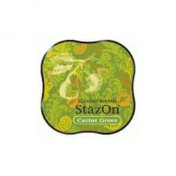 Tsukineko - Stazon Midi Pad Cactus Green