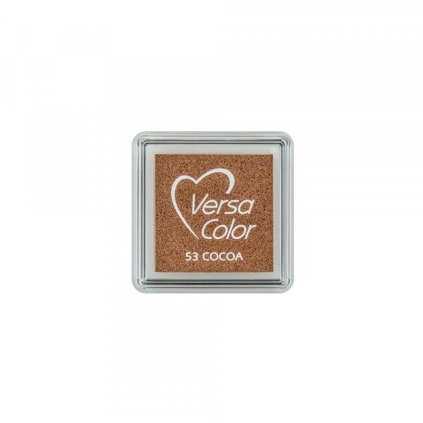 Tsukineko - Cocoa Versasmall Pad