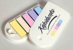 Tsukineko - Baby Powder Kaleidacolor Ink Pad