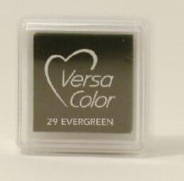Tsukineko - Evergreen Versasmall Pad