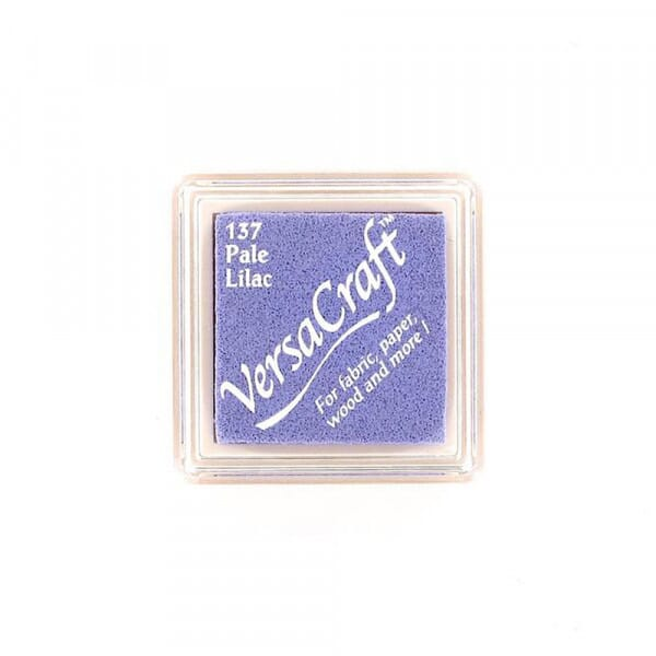 Tsukineko - Pale Lilac Versacraft Small Pad