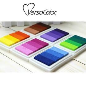 VersaColor 5 Colour Pigment Ink pads