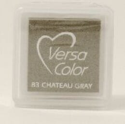 Tsukineko - Chateau Grey Versasmall Pad