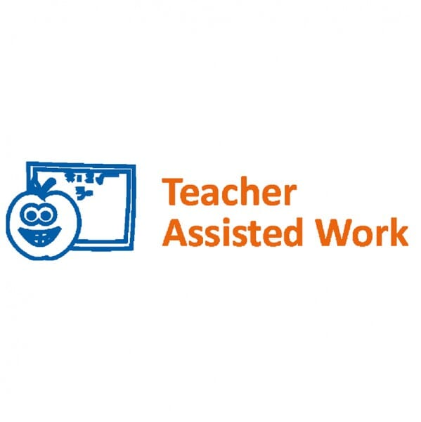 Trodat Classmate Self-Inking - Work Assess 2A 4912