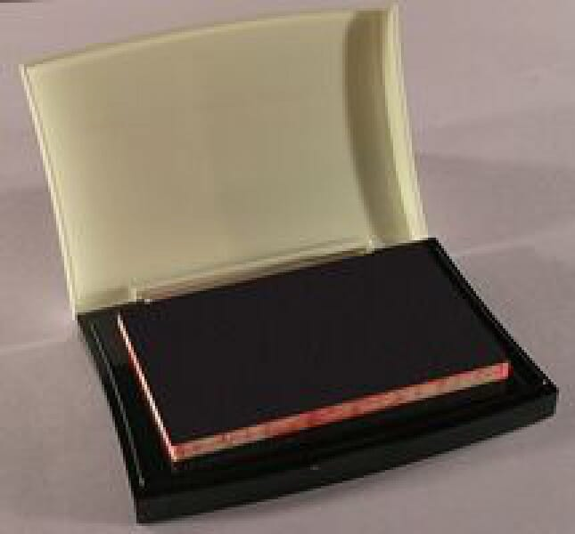 Tsukineko - BS Onyx Black Versafine Ink Pad
