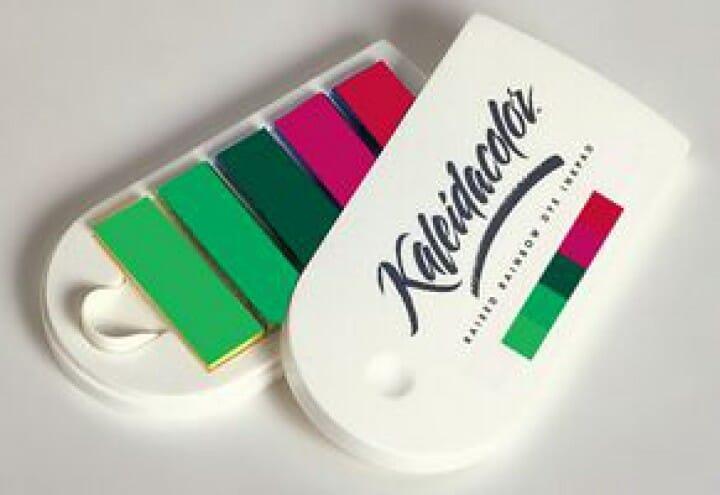 Tsukineko - Fruitcake Kaleidacolor Ink Pad