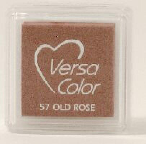 Tsukineko - Old Rose Versasmall Pad
