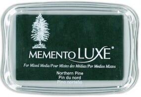 Tsukineko - Memento Luxe Northern Pine