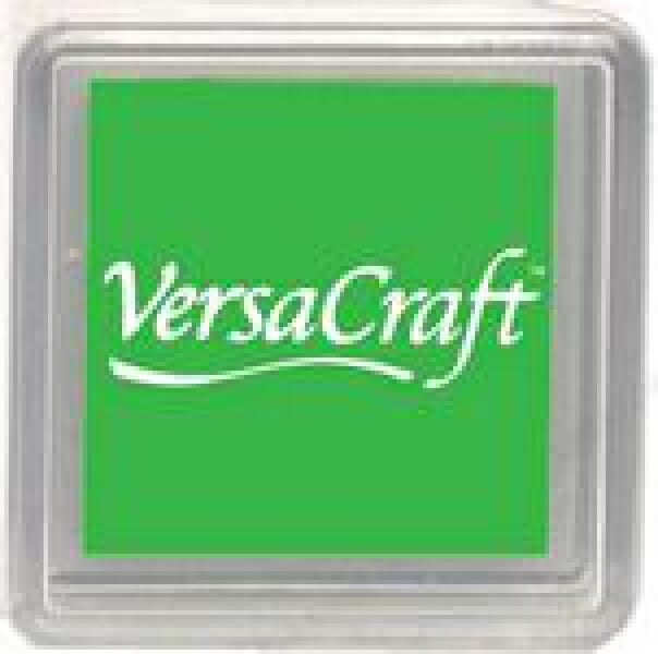 Tsukineko - Spring Green Versacraft Small Pad