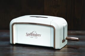 Spellbinders - Spellbinders Platinum Die Cutting and Embossing Machine