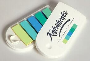 Tsukineko - Caribbean Sea Kaleidacolor Ink Pad