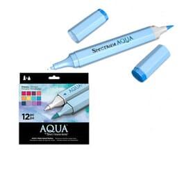 Aqua Markers
