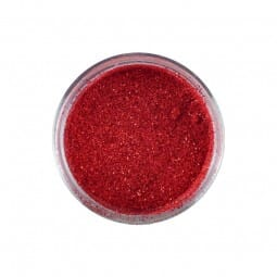Sweet Dixie Super Sparkles - Red Red