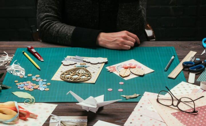 New Ideas for your next Arts & Crafts Projects