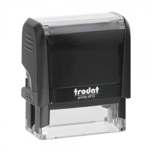 Trodat Identity Protection Stamp