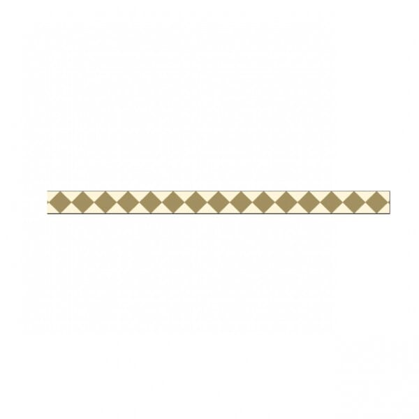 Little B - Little B Gold Harlequin 3mm x 20m Tape