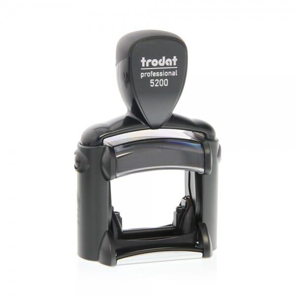 Trodat Professional 5200 41 x 24 mm - 5 lines