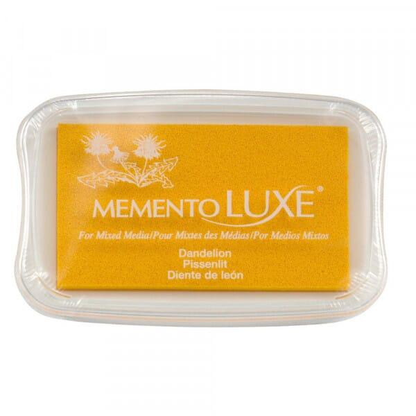 Tsukineko - Memento Luxe Dandelion