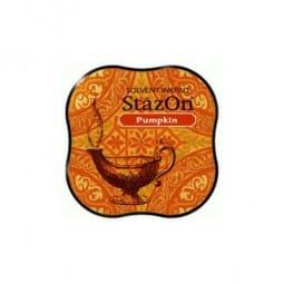 Tsukineko - Stazon Midi Pad Pumpkin