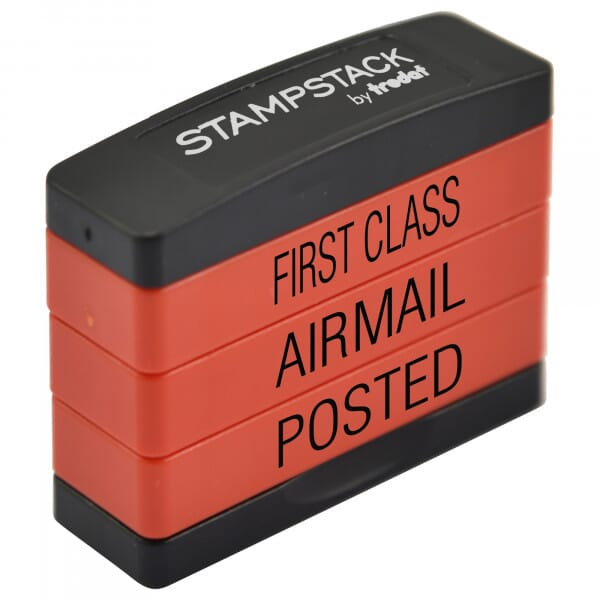 Trodat STAMPSTACK - Mail
