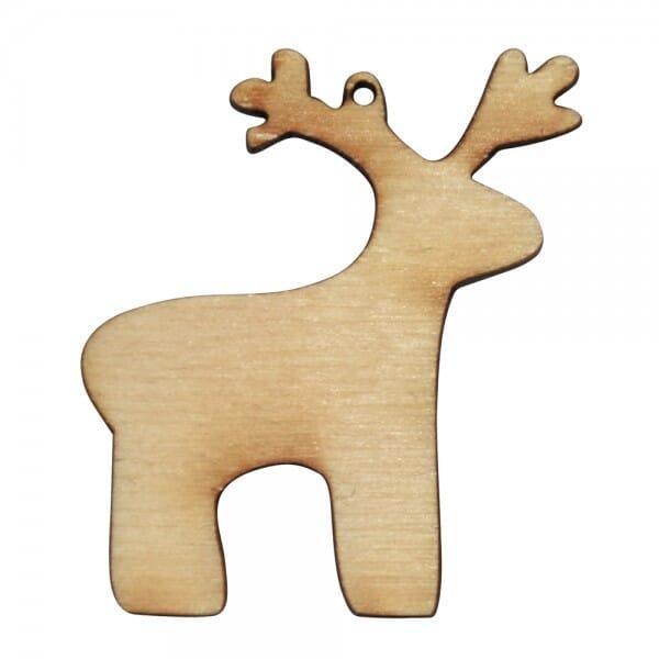 Craft Shapes - Reindeer