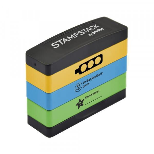 Trodat STAMPSTACK - Feedback