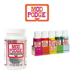 Mod Podge Products