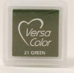 Tsukineko - Green Versasmall Pad
