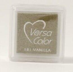 Tsukineko - Vanilla Versasmall Pad