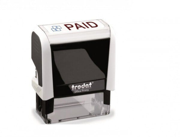 Trodat Office Printy - Paid
