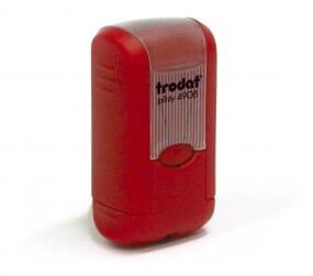 Trodat Printy 4908 15 x 7 mm - 1 or 2 lines