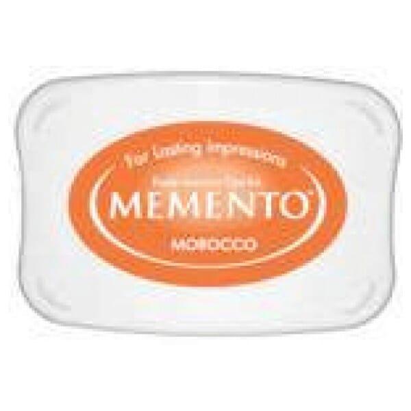 Tsukineko - Morocco Memento Ink Pad