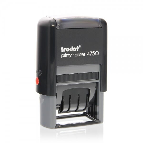 Trodat Printy Dater 4750L2 - Paid