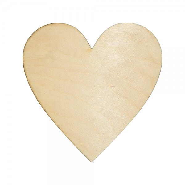 Craft Shapes - Hearts