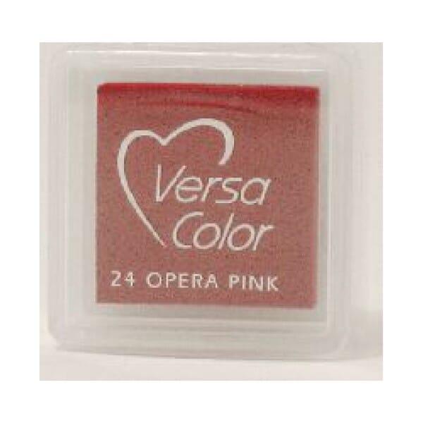 Tsukineko - Opera Pink Versasmall Pad
