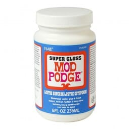 Mod Podge - Mod Podge Super Gloss 8 Oz.