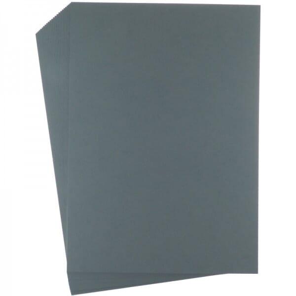 Sweet Dixie - Slate Grey Card Stock