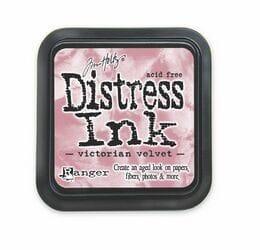 Ranger Ink - Victorian Velvet Distress Pad